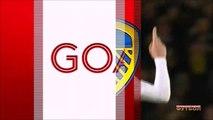 1-1 Pablo Hernández Goal England  Championship - 26.12.2017 Burton Albion 1-1 Leeds United