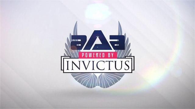TEAM AAA BY INVICTUS �€� CS : GO : 2ÈME DU CHAMPIONNAT ESL !