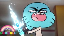 Amazing World of Gumball Top 5 Funniest Moments & Jokes