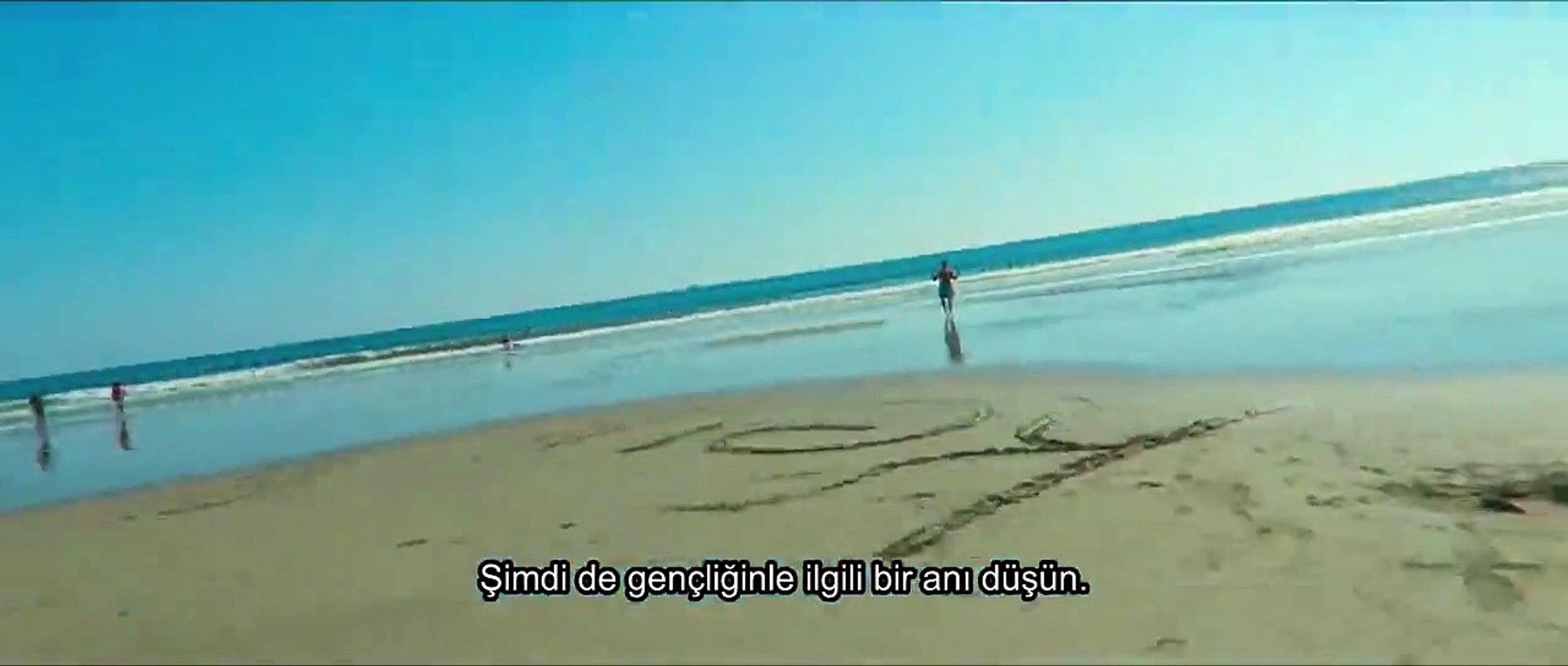 Hafıza - Rememory (2018) Türkçe Altyazılı Fragman