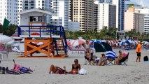 *USA* MIAMI Beach (Florida)
