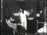 Charlie Chaplin - (1914) Mabel's Strange Predicament (Charlot a Hotel)