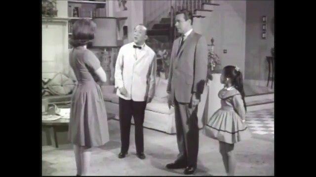 Bachelor Father   S05E20   Blossom Comes to Visit