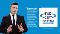 ISO 22301 Nedir - TÜRCERT