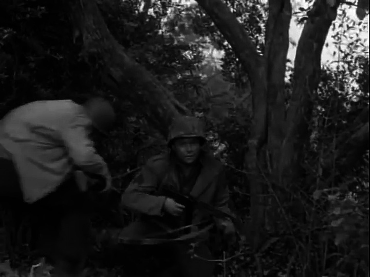 Combat   S03E13   The Long Walk...with Roddy McDowall