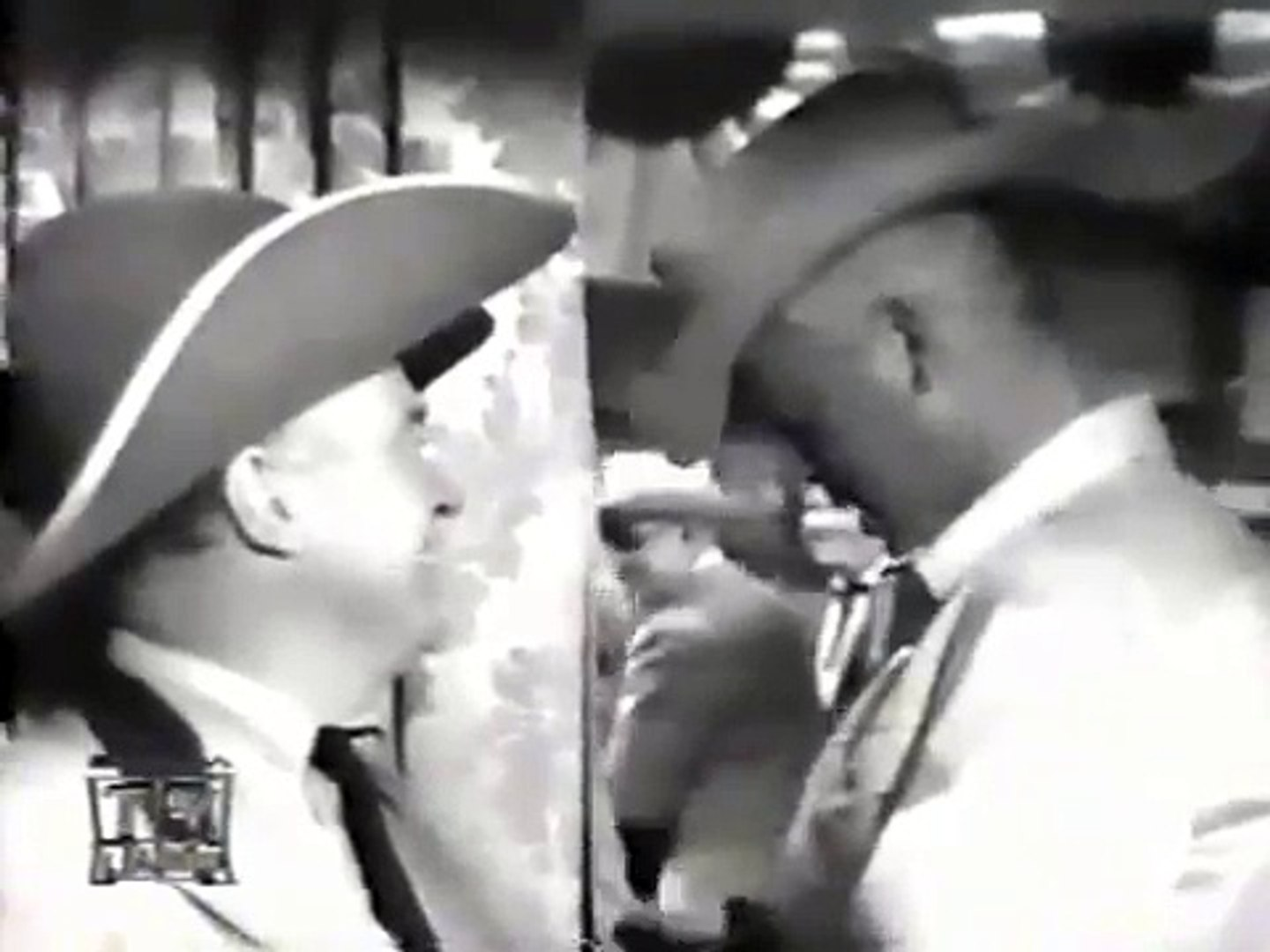Dick Powell Show   S02E16   The Losers...with Lee Marvin, Rosemary Clooney, Keenan Wynn