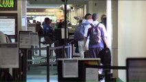 Two Caught with Guns at Norfolk International Airport Checkpoints