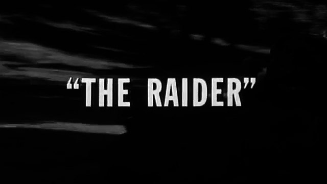 Combat   S04E16   The Raider...with Leonard Nimoy