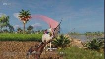 Assassins Creed Origins - Exzentriker Paket Wacky Beste Waffen - AC Origins