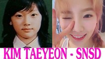 TaeYeon Evolution with 400 images | KPOP SNSD 태연