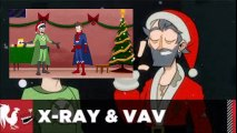 Yoshi Reacts: The X-Ray and Vav Holiday Special