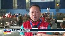 DSWD, bukas sa mga nais mag-volunteer sa pag-repack ng relief goods