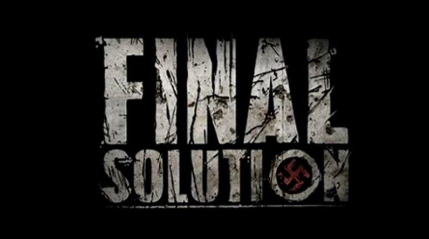 FINAL SOLUTION (GREEK SUBS)