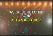Las Ketchup Asereje Ketchup Song Karaoke Version