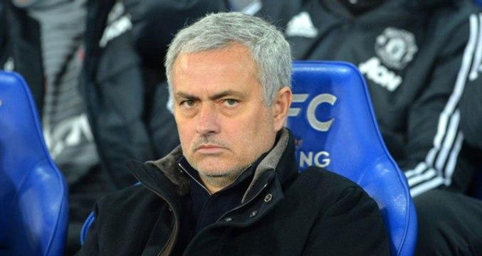 Transfere 300 Milyon Sterlin Harcayan Mourinho: Kadromuz Yetersiz