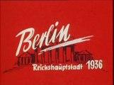 Berlin Reichshauptstadt 1936 aka Berlin Imperial Capital 1936 (1936)