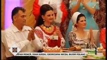 Gheorghe Rizea - Interpretare la nai (Adriana si cei 7 voinici - ETNO TV - 25.12.2017)