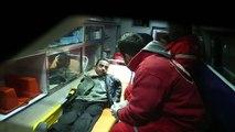 Siria: Inician evacuaciones médicas en Guta Oriental