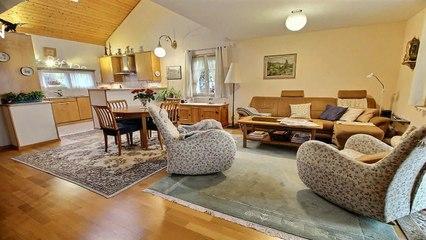 A vendre - Maison - Crissier (1023) - 5 pièces - 110m²