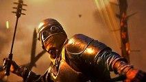 BATTLEFIELD 1 Revolution Trailer