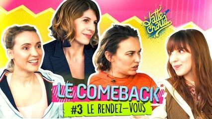 Le Come Back - Le Rendez-vous - LE LATTE CHAUD