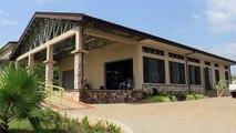 Des décharges aux hôtels d'Accra: la nouvelle vie des ordures