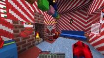 ZENGİN VS FAKİR ÖRÜMCEK ADAM #11 - ÖRÜMCEK KIZ HIRSIZLIK YAPIYOR HAPİSE GİRİYOR (Minecraft)
