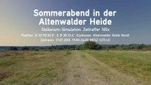 Altenwalder Heide, Cuxhaven - Stellarium (DE)