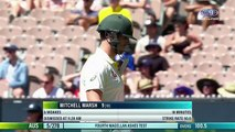 Ashes 4th Test Day 2 Highlights - Ashes 2017 - Australia vs England