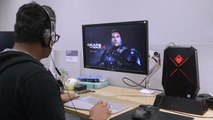 Omen HP Omen X VR backpack review