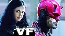 THE DEFENDERS Bande Annonce VF