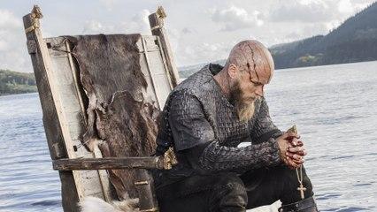 Vikings Season 5 Episode 11 The Revelation Videos Dailymotion