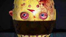 VENDREDI 13 : Jason vous attend...