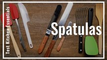 What's with all the Spatulas?    Le Gourmet TV Recipes