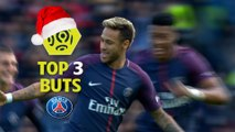 Top 3 buts Paris-Saint Germain | mi-saison 2017-18 | Ligue 1 Conforama
