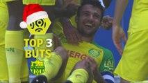 Top 3 buts FC Nantes | mi-saison 2017-18 | Ligue 1 Conforama