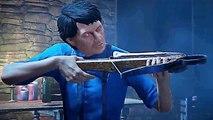 BLACK MIRROR 4 Gameplay Trailer