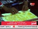 برنامج المطبخ - فطائر الجبن بالهوت دوج - الشيف يسرى خميس - Al-matbkh
