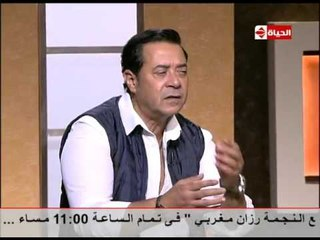 بوضوح - مدحت صالح يرد علي ما ورد من تعليقات... فيما يخص الإعلان الذي ظهر فيه