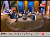 """بوضوح - النجم محمد إمام يكشف عن الأسباب التي جعلت من فيلم """" كابتن مصر """" ظاهرة سينمائية ناجحة"""