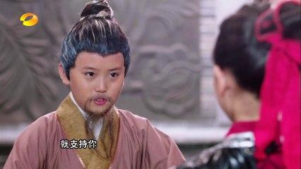 中华文明之美 第255集:花木兰(上) 【湖南卫视官方频道】