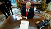 Analyst Rips Claim Tax Cuts Will Grow US Economy