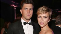 Are Colin Jost And Scarlett Johansson Going To Get Married?