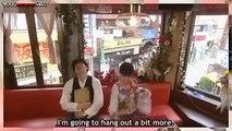 Osen Episode 5 English Sub Japanese Drama - おせん - Dailymotion Video