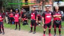 Inauguracion Liga Futbol De Veteranos