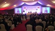 Tunus Kalkınma Yatırım ve Uluslararası İşbirliği Bakanı el-İzari - TUNUS