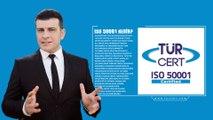 ISO 50001 Nedir - TÜRCERT