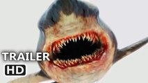 TOXIC SHARK Official Trailer