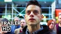 MR. ROBOT Season 3 Official Trailer
