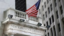 Healthcare And Tech Stocks Prop Up Wall Street